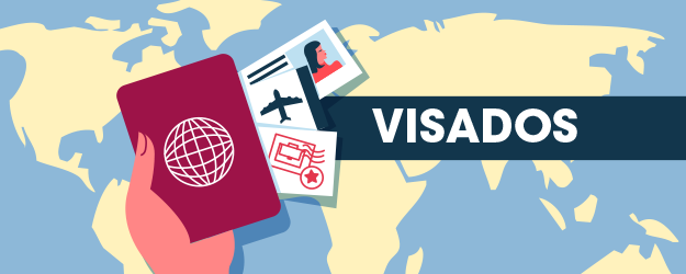 STUDENT VISA Y WORKING HOLIDAY VISA