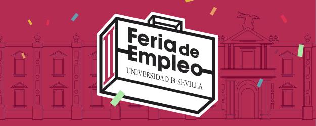II FERIA DE EMPLEO DE LA UNIVERSIDAD DE SEVILLA