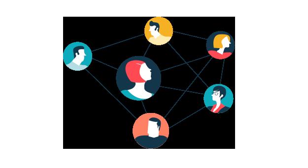 mercado oculto networking
