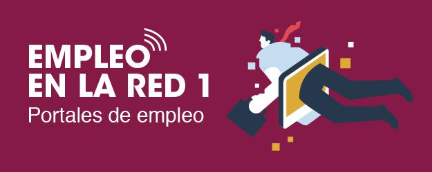 EMPLEO EN LA RED (1): PORTALES DE EMPLEO