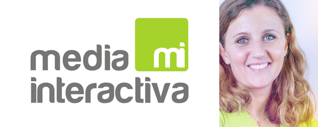 MEDIA INTERACTIVA| Laura Morillo