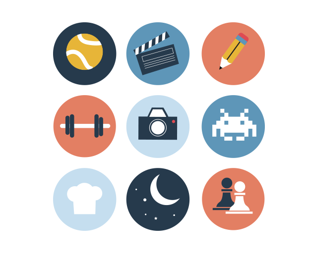8 Ideas Para Hacer Interesantes Tus Datos De Interes Usvirtualempleo