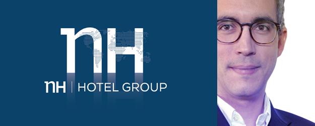 NH HOTEL GROUP | Tomás Lahoz Malpartida