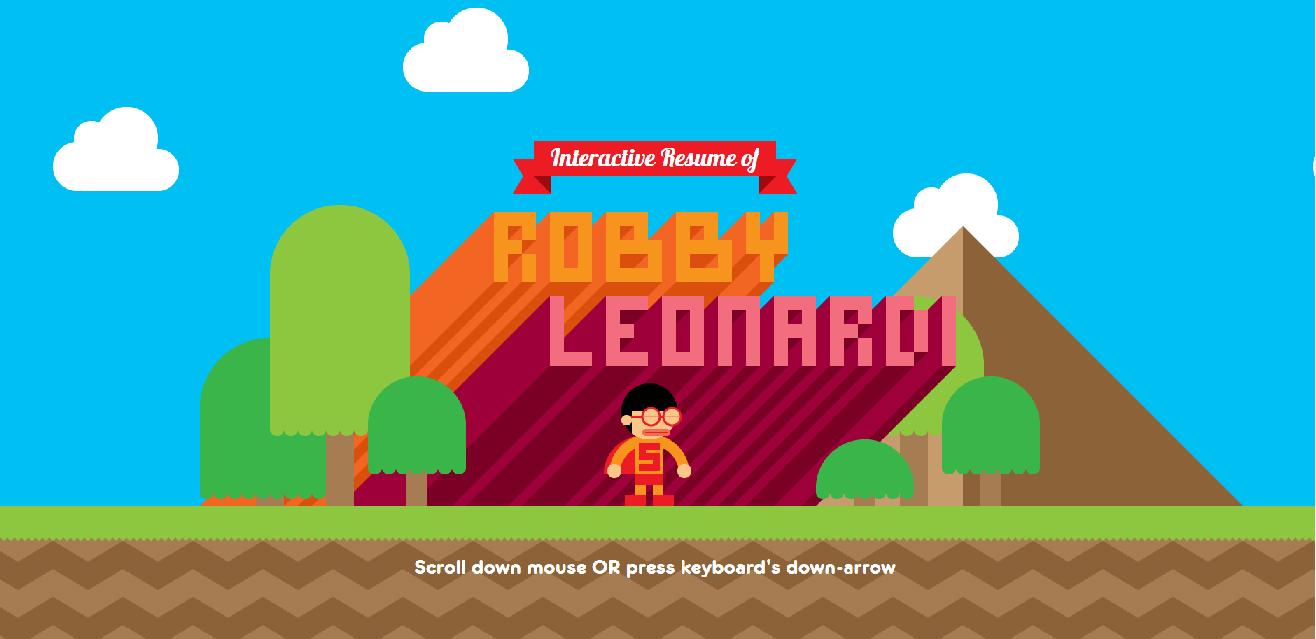 robbyleonardi