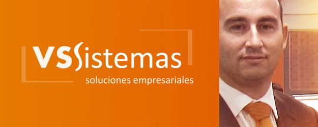 VS SISTEMAS | Enrique Pareja de la Cueva