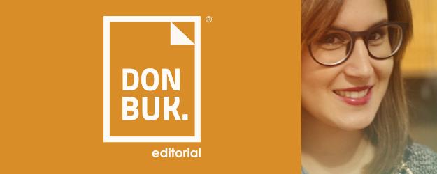 DONBUK EDITORIAL | Ana A. Quintana