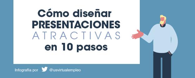Presentaciones atractivas _post