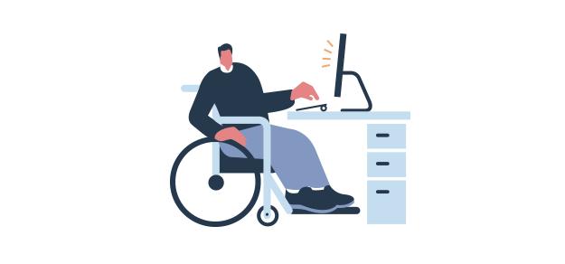 contratar a una persona con discapacidad 01