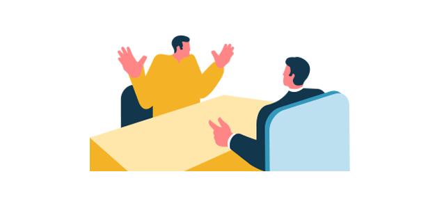 errores entrevista de trabajo  responsabilidad