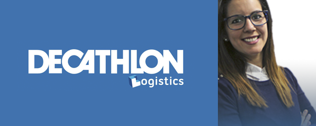 DECATHLON LOGISTICS | Amparo Vargas