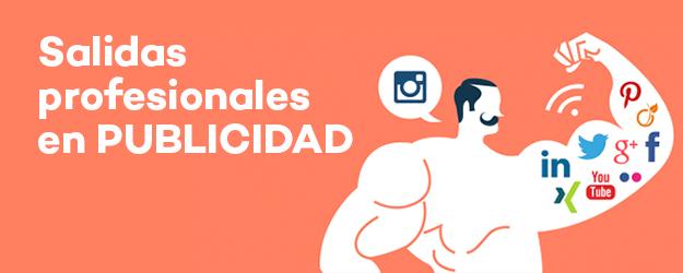 SALIDAS PROFESIONALES DE PUBLICIDAD Y RELACIONES PÚBLICAS