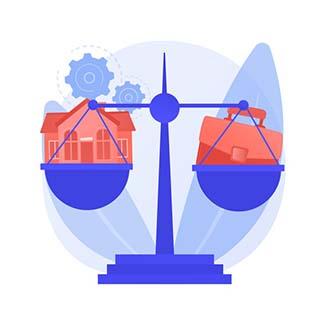 equilibrio-trabajo-familia-concepto-abstracto-ilustracion-vectorial-equilibrio-trabajo-vida-familia-feliz-mama-negocios-papa-casa-ninos-oficina-gestion-tiempo-metafora-abstracta-independiente_335657-1383