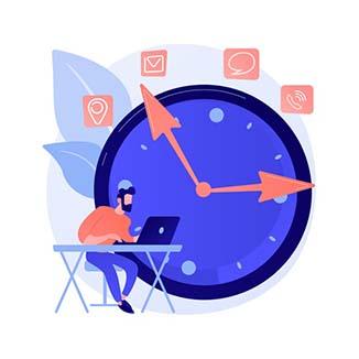 hombre-que-trabaja-personaje-dibujos-animados-computadora-portatil-freelancer-usando-computadora-negocio-autonomo-trabajo-distancia-trabajo-distancia-gestion-tiempo-oficina-casa_335657-2089